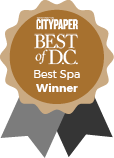 Best SPA of DC