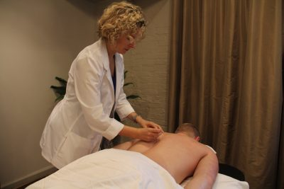 Couples Massage - Unwind DC