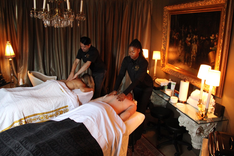 Unwind Wellness Adams Morgan Massage