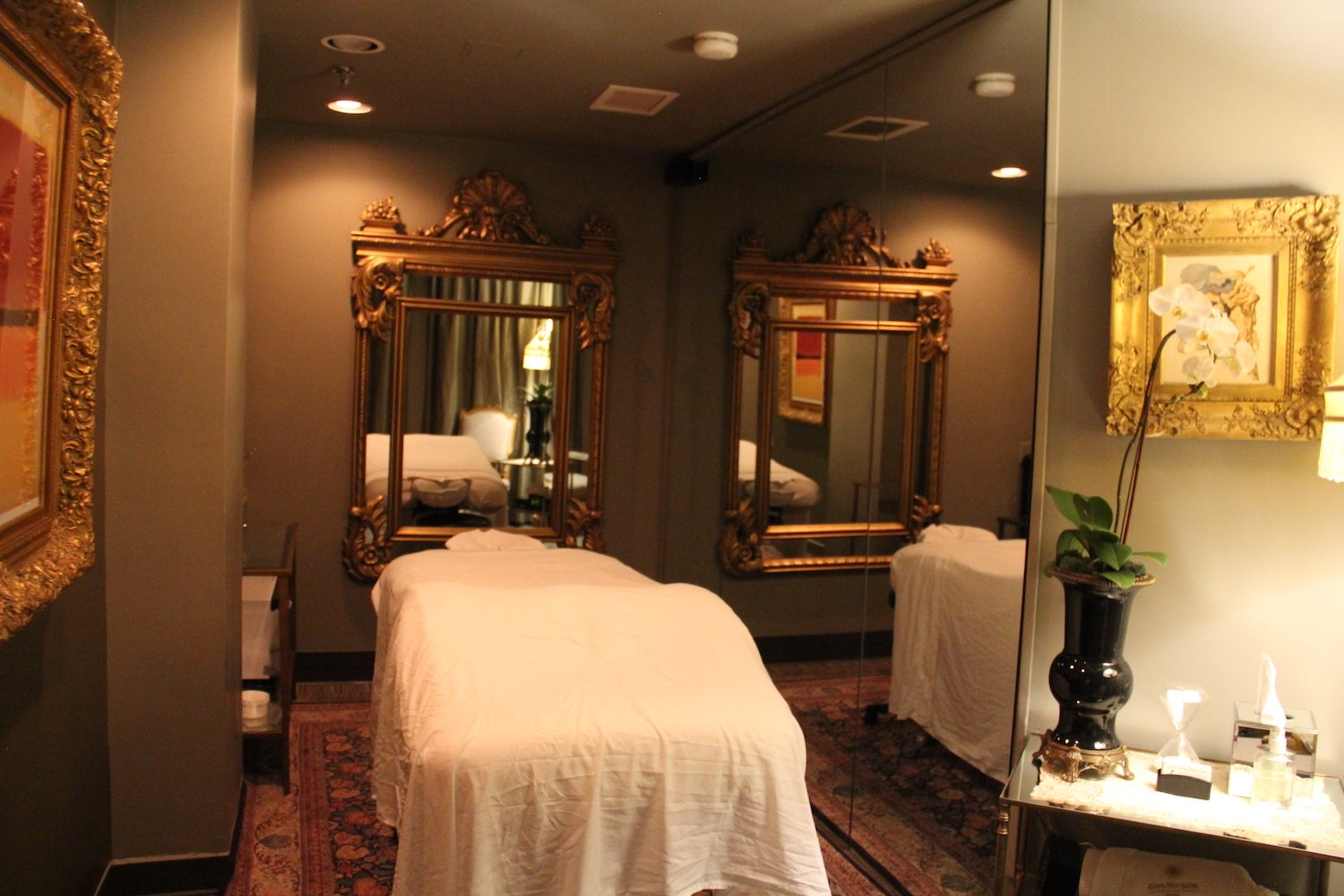 Unwind Wellness Adams Morgan Massage