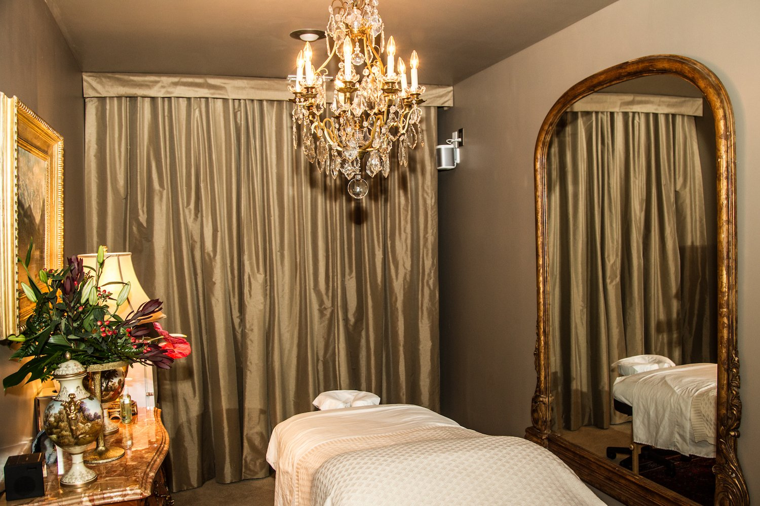 Unwind Wellness Georgetown Massage
