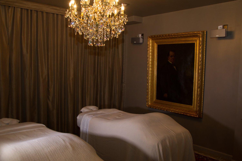 Unwind Wellness Georgetown Couples Massage